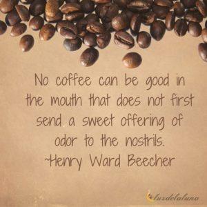 coffee quotes luzdelaluna