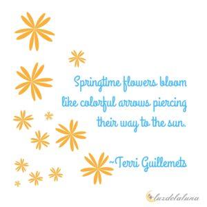 flower quotes luzdelaluna