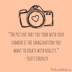 photography quotes luzdelaluna