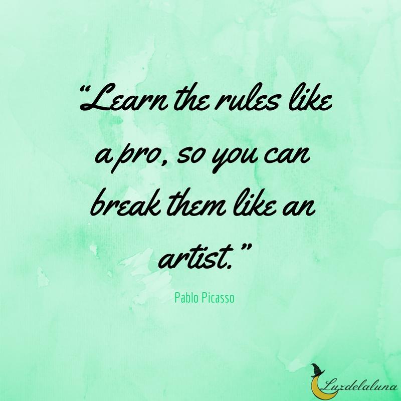 artist quotes