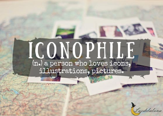 Iconophile