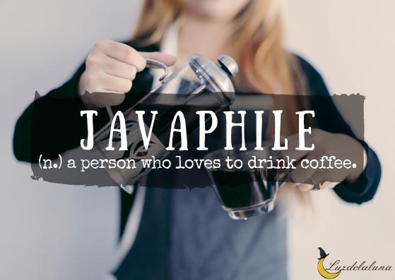 Javaphile