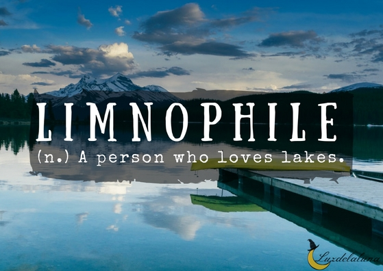 limnophile