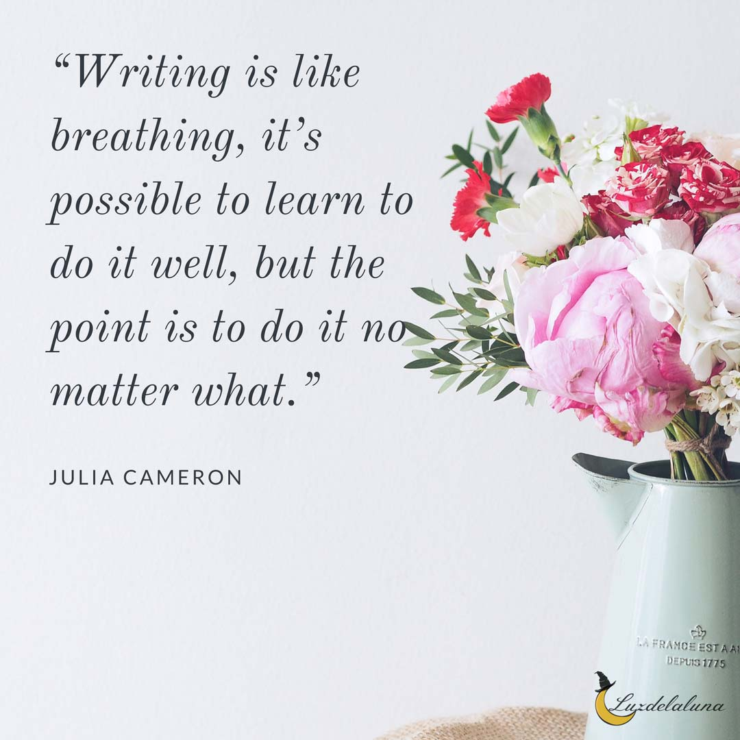 quotes on writing