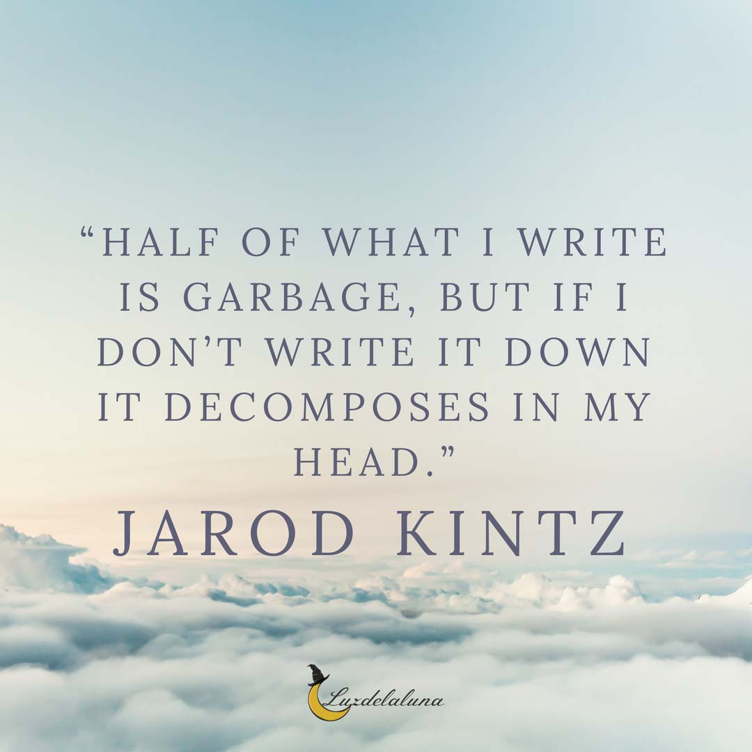 quotes on writing_luzdelalunaquotes_8