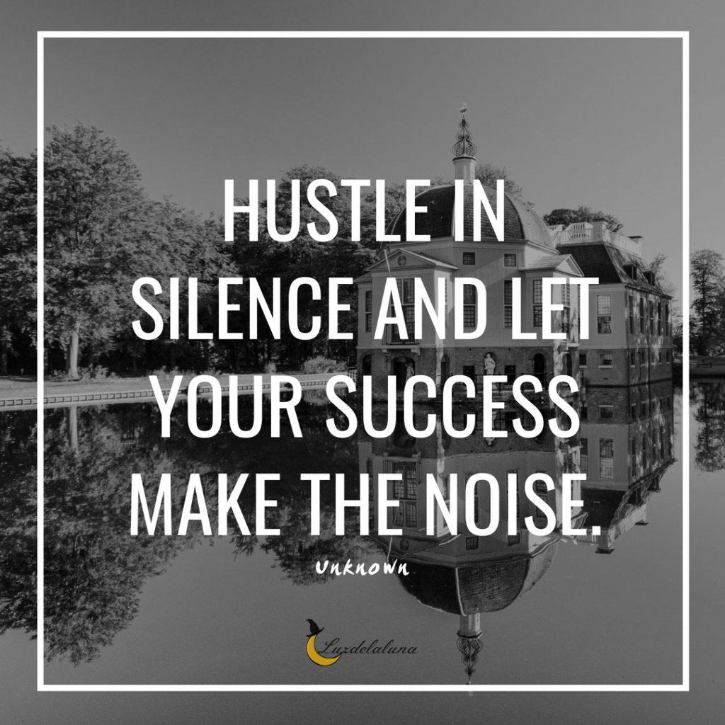 hustle quotes