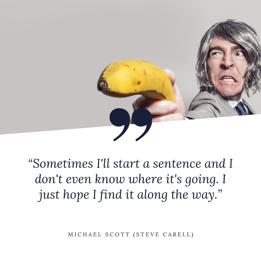michael scott quotes