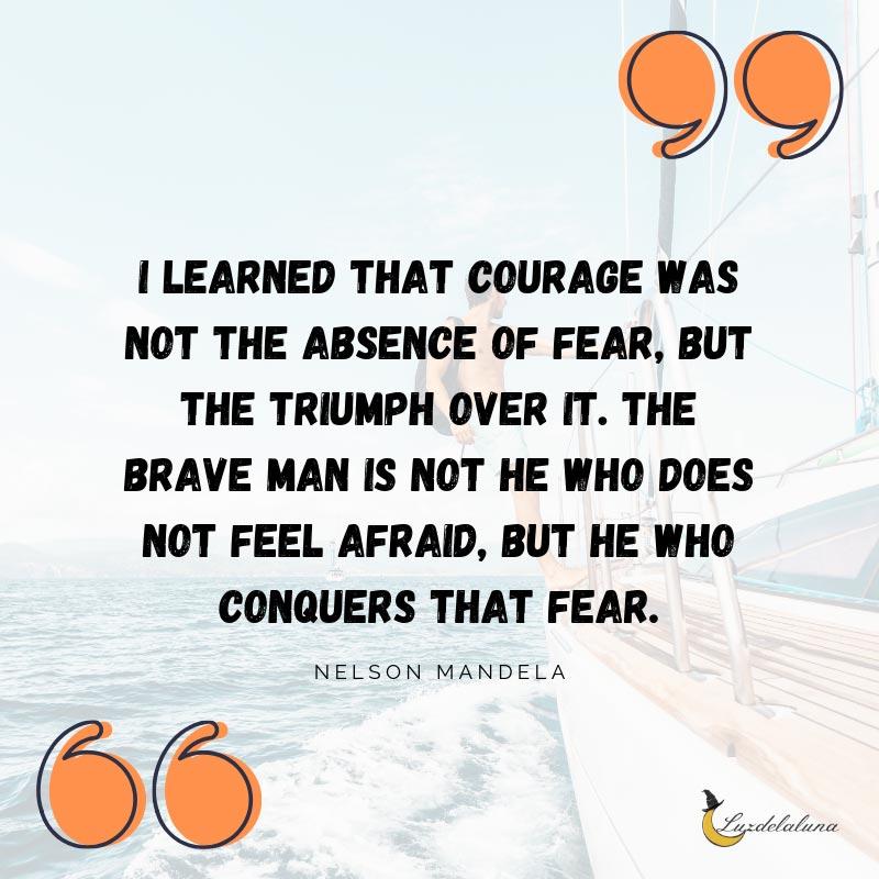 nelson mandela quotes inspirational