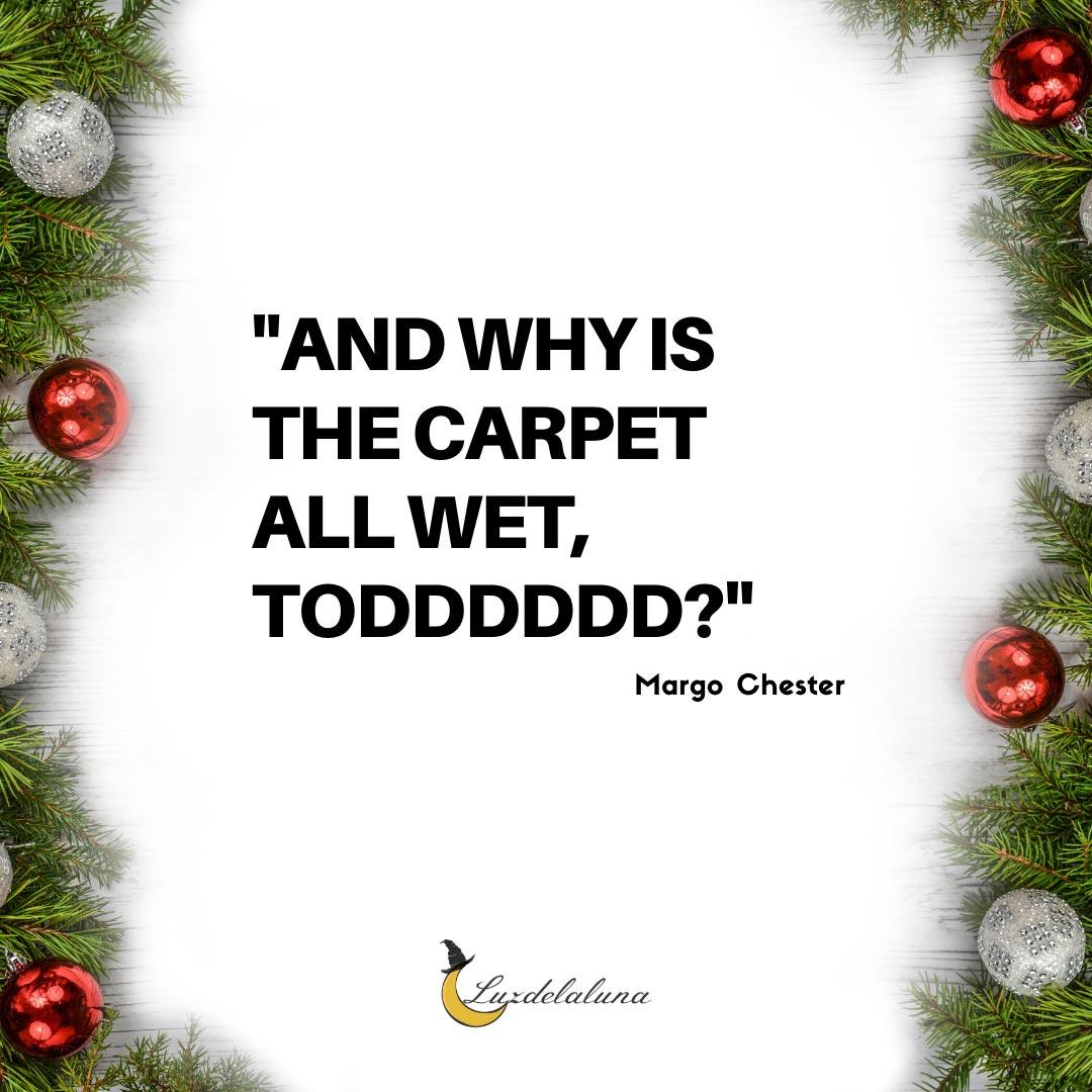 margo chester quotes