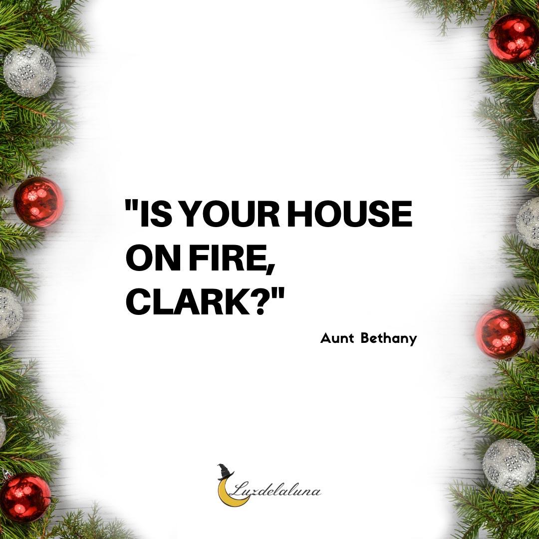 aunt bethany quotes
