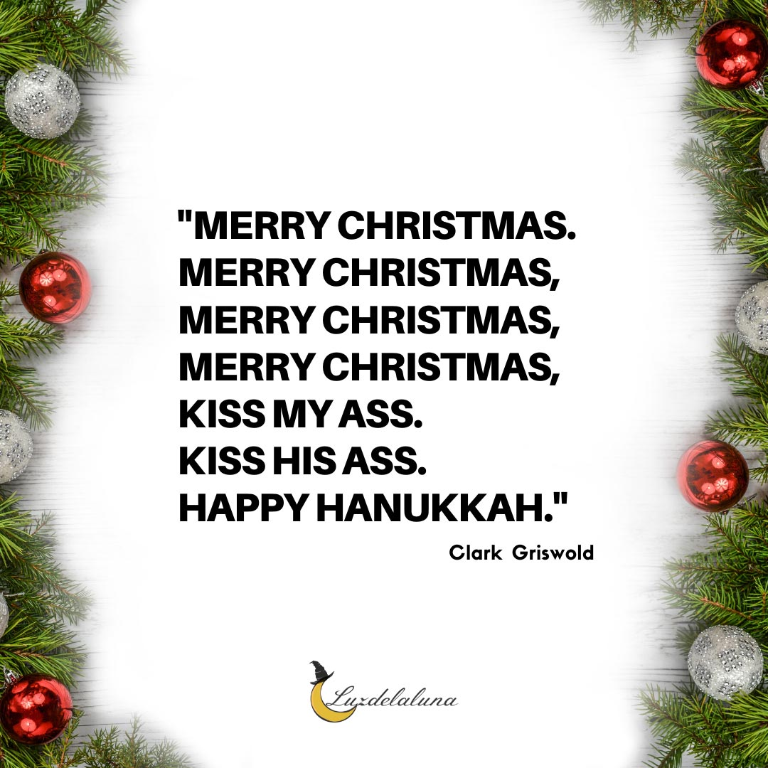 clark griswold quotes