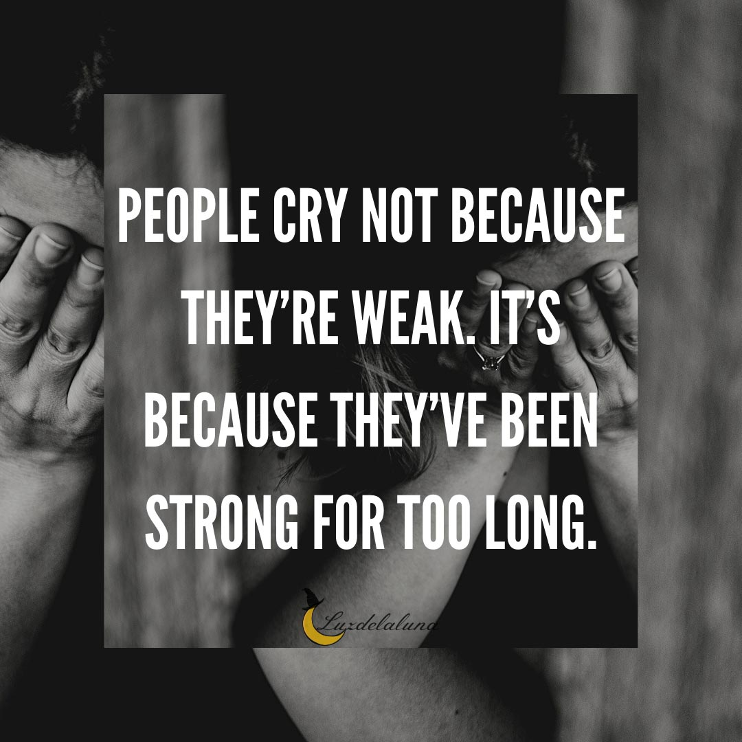 strong people quotes