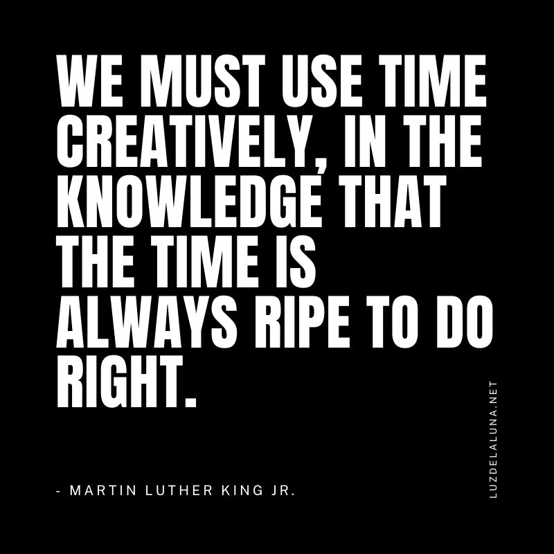 martin luther king jr quotes