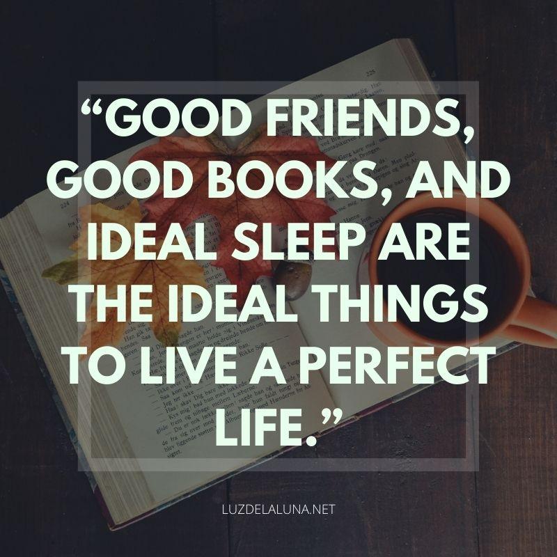 good books quotes
