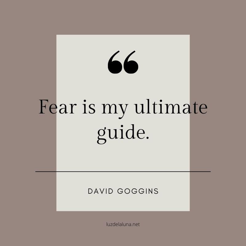 best david goggins quotes