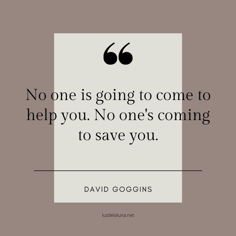 inspirational david goggins quotes