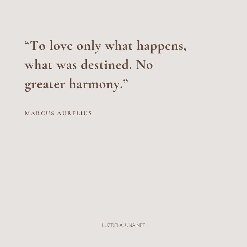 stoic quotes on love